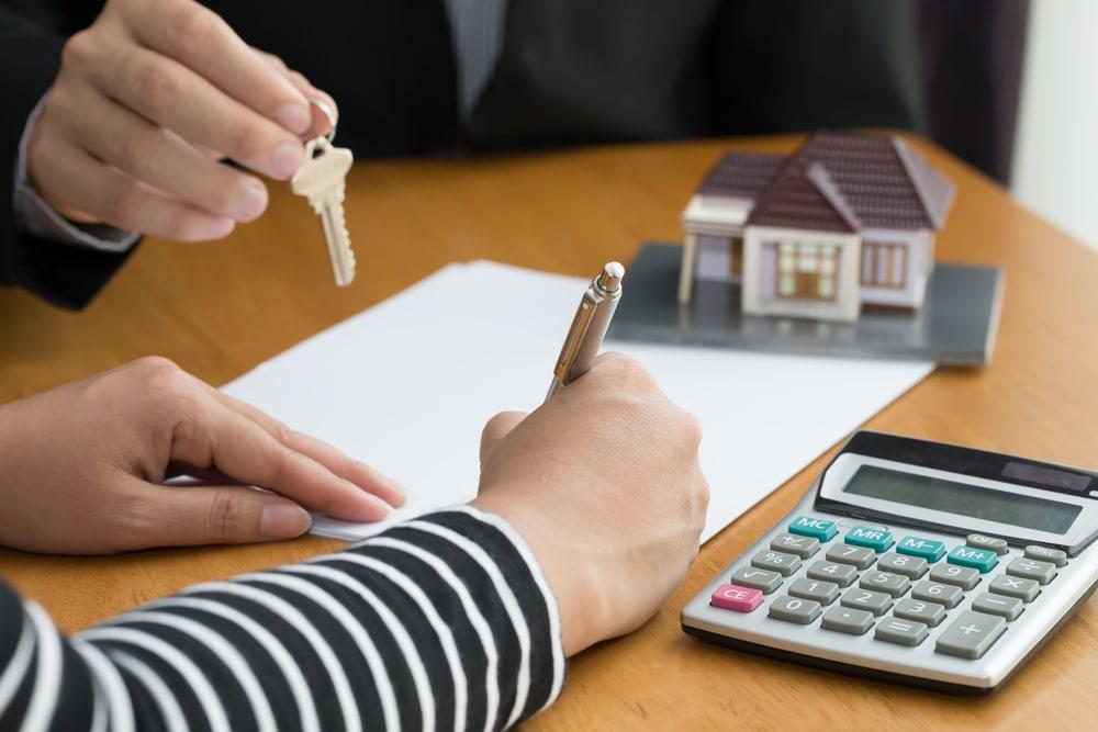 сделки с имоти вещно право