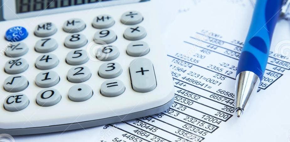 Обявяване на финансови отчети