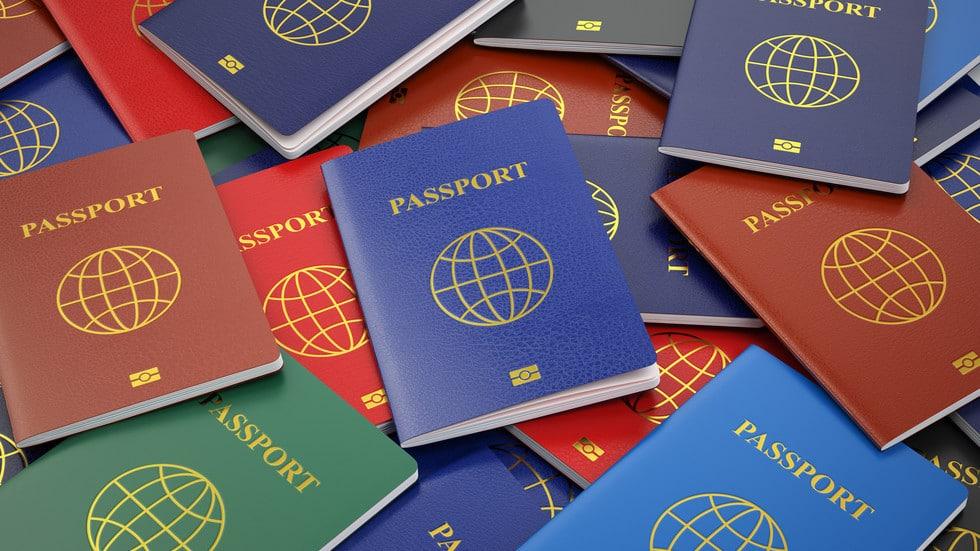 двойно гражданство