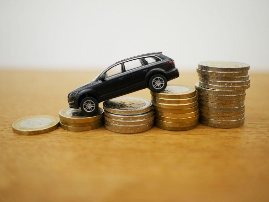лизинг откраднат автомобил
