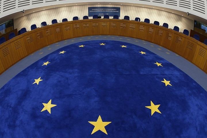 нарушение правото на ЕС вреди