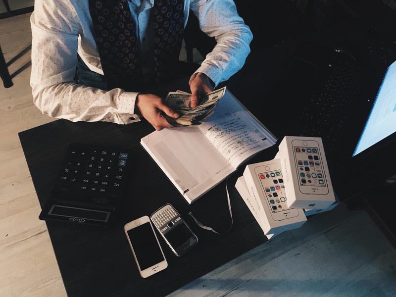 Допълнителни парични вноски