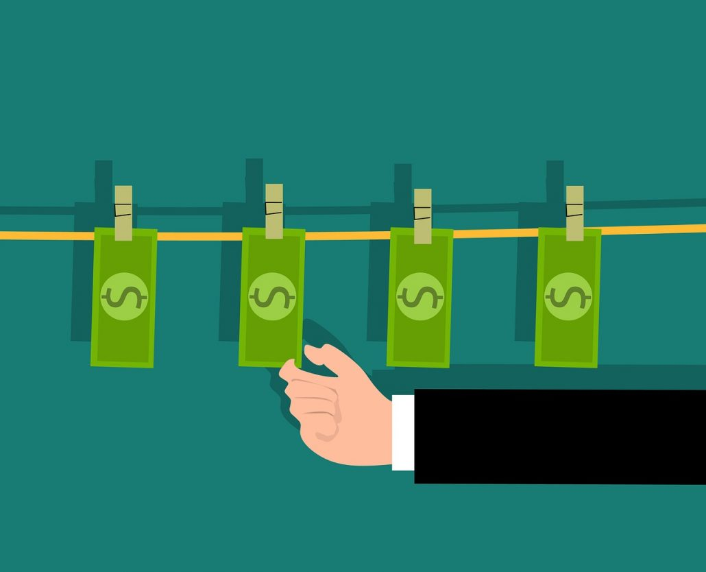 Законът за мерките срещу изпирането на пари (ЗМИП)