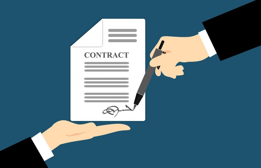 Предварителен договор